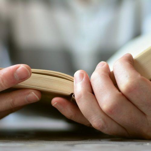 Российский книжный союз проводит исследование чтения жителей России