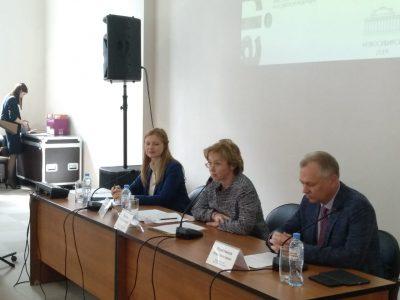 Федеральные эксперты оценили реализацию нацпроекта «Культура» в Новосибирской области