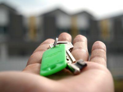 С начала года в Росреестре зарегистрировано 22,4 тысячи ипотек