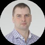 депутат Законодательного собрания области Сергей Конько