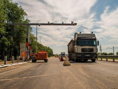 Новосибирская компания внедрит инновационные WIM-системы на дорогах Краснодарского края