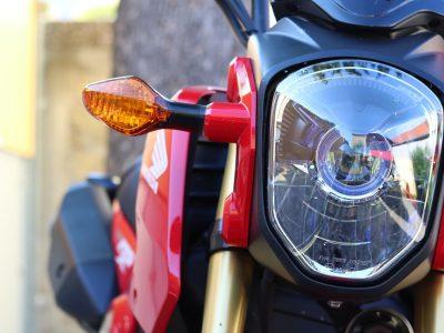 Спрос на мотоциклы в Новосибирске за год увеличился более чем на 81 %