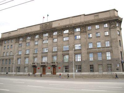 В Новосибирске создана комиссия по проведению Всероссийской переписи населения-2020
