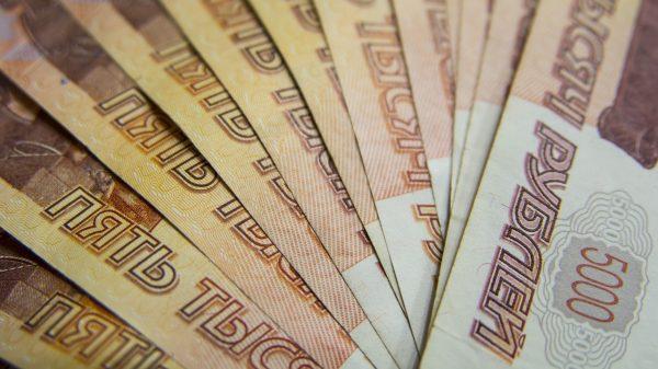 В первом квартале в регионе поступило около 30 млрд рублей «зарплатных» налогов