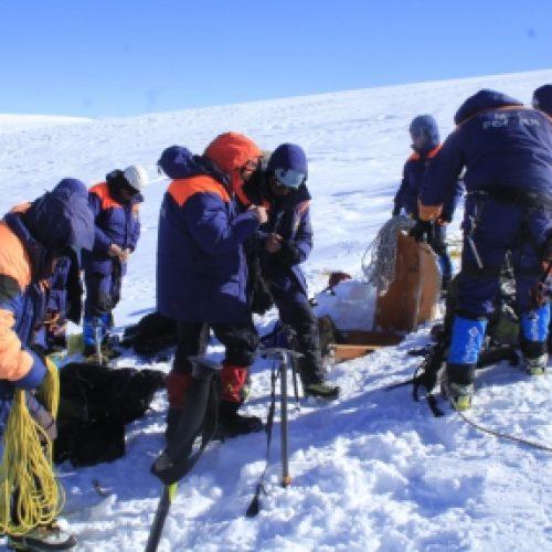 Судьба двоих новосибирских туристов до сих пор неизвестна