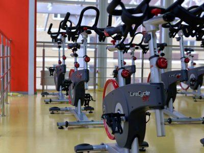 Новосибирцы с каждым годом все чаще интересуются фитнес-клубами