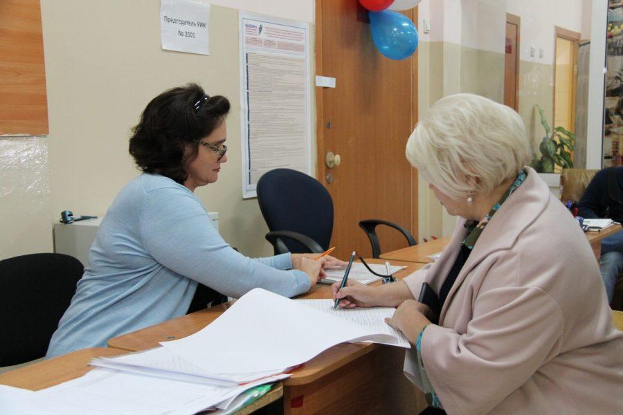 Вопрос о возвращении второго тура выборов мэра Новосибирска