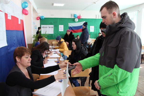 Спорный закон о делегировании приняли в двух чтениях