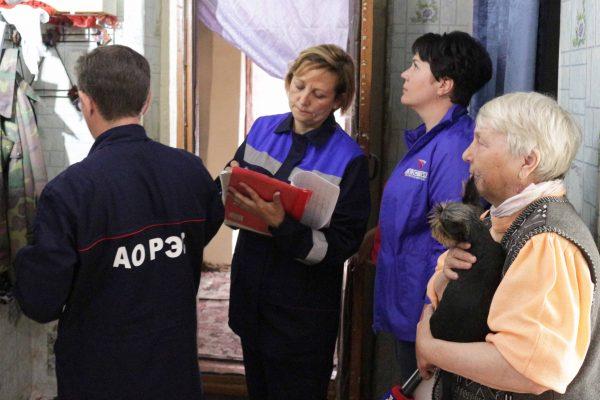 В Новосибирской области активизирована работа по проверке приборов учета