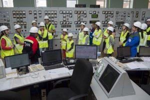Экскурсии на новосибирские ТЭЦ СГК станут регулярными