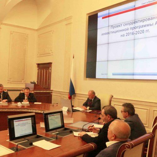В 2019 году объем инвестиций АО «РЭС» вырастет на 37% - до 2,5 млрд рублей