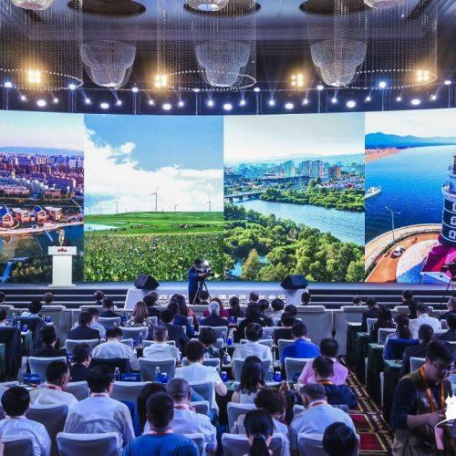 Новосибирская область вступила в состав международного туристического союза «Великий чайный путь»