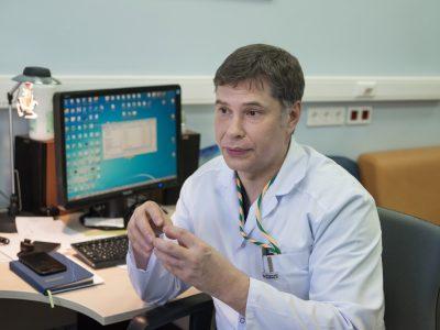 Сибирские ученые разрабатывают антибактериальные покрытия для имплантатов