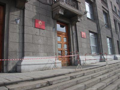 Внутренний долг Новосибирска постепенно сокращается