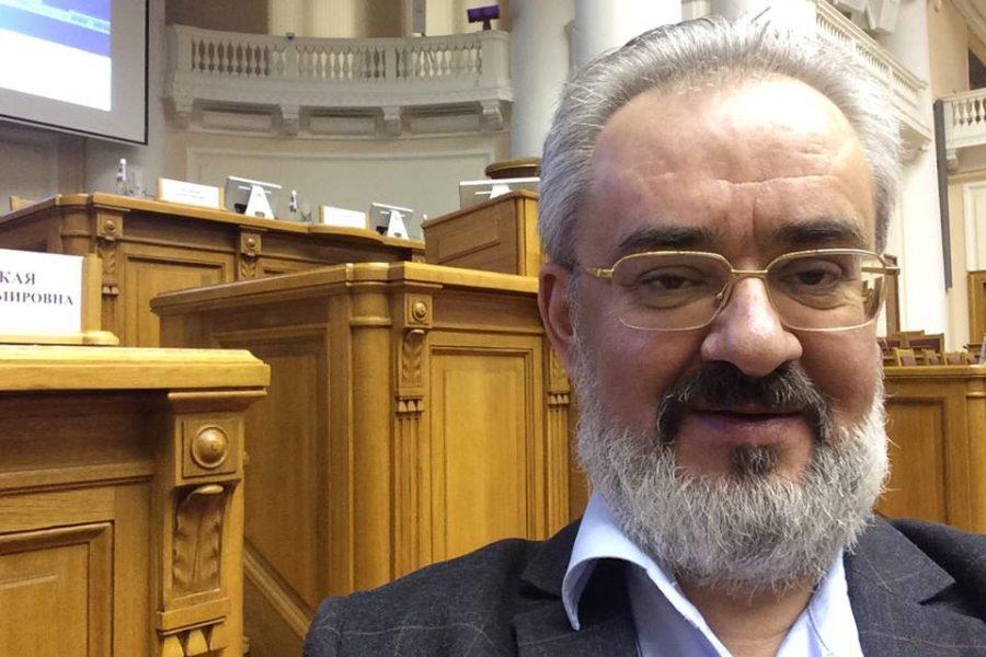 «Справедливая Россия» определилась с кандидатом в мэры