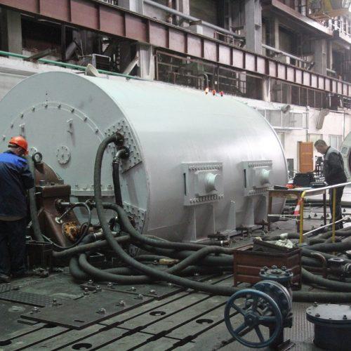 «ЭЛСИБ» заключил контрактов на 5,9 млрд руб