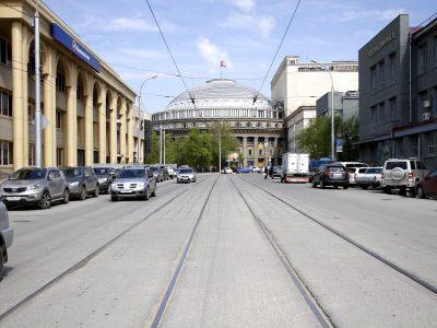 Очередной реставрацией оперного театра вновь займется «РСК-Ренессанс»