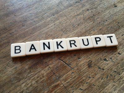 В Новосибирской области число закрывшихся за год предприятий превысило число открывшихся в 1,5 раза