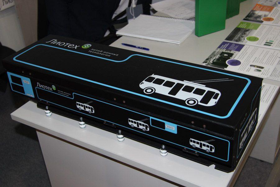 «Роснано» ищет заказы на электробусы и троллейбусы