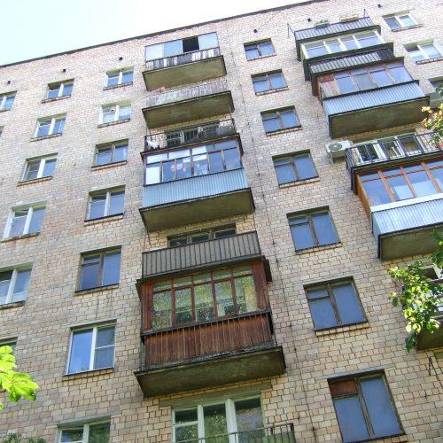 Новые правила перевода жилого помещения в статус нежилого