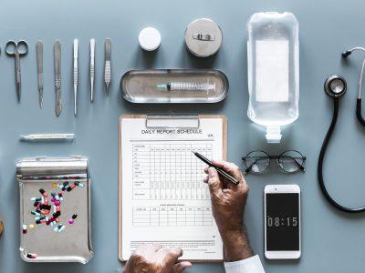 Диагностика онкологических заболеваний