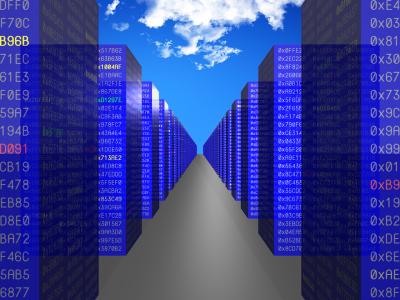 МТС зафиксировал семикратный рост спроса на хранение в «облаках»