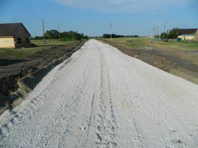 Чуть более половины муниципалитетов заключили дорожные контракты