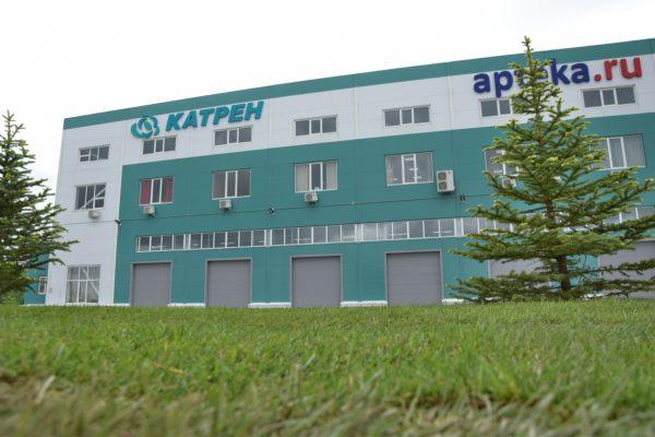 Чистая прибыль группы «Катрен» выросла на 80%