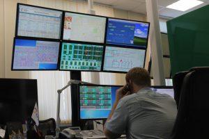 Почти 500 дефектов на теплосетях выявили энергетики с начала испытаний в Новосибирске