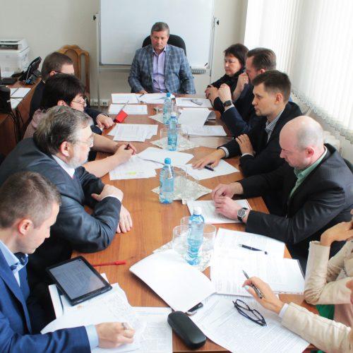 В Новосибирской области будет создана торговая площадка для заключения онлайн-сделок