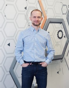 Антон Канунников, директор ООО ФПК «АЛЬТЕРНАТИВА»: