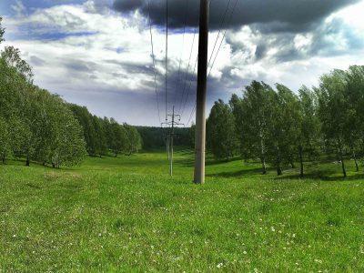 АО «РЭС» предупреждает: соблюдайте меры предосторожности во время неблагоприятных метеорологических явлений