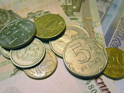 В мае объем кредитования россиян снизился на 7%