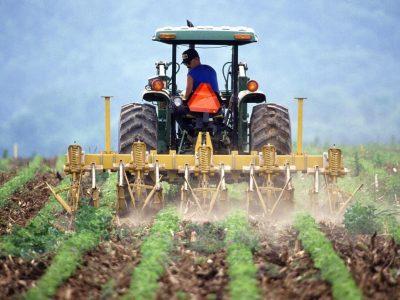 В Новосибирской области спрос на сельхозтехнику вырос почти на 15 %