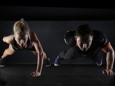Лишь 12% новосибирцев занимаются спортом каждый день