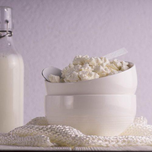 Сотрудники Роспотребнадзора выявили серию новых нестандартных молочных продуктов