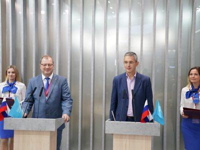 РВК поддержит высокотехнологичные компании из Сибири