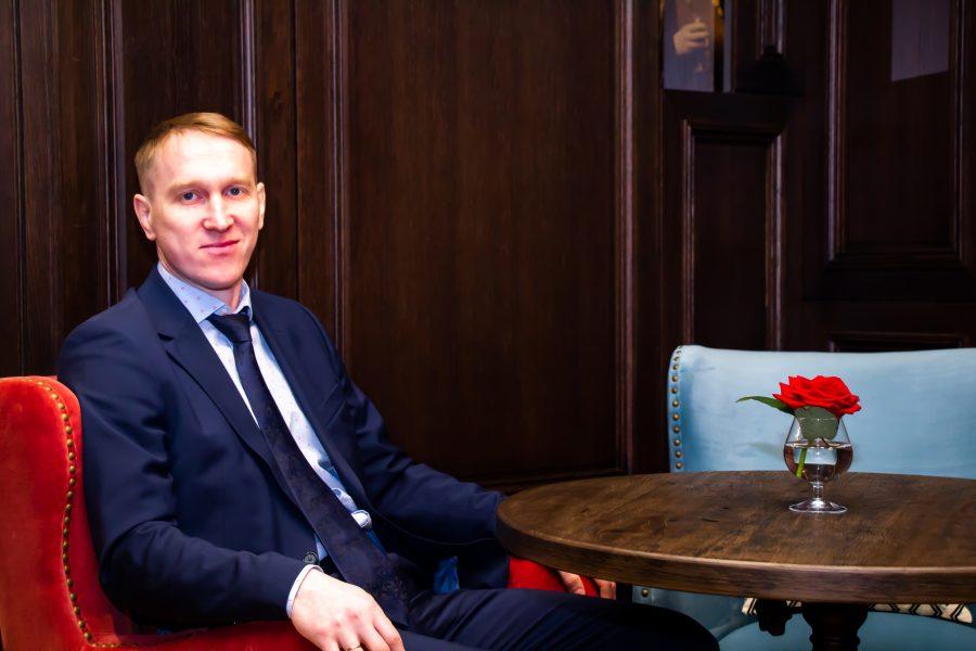Андрей Фишер назначен региональным управляющим Альфа-Банк в Новосибирске
