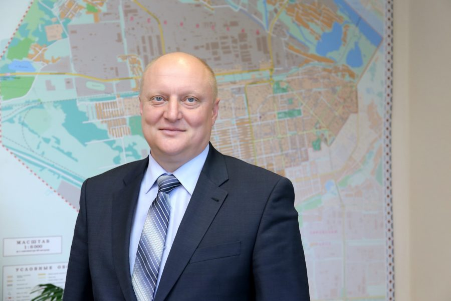 В Новосибирске определили нового ответственного за городское хозяйство