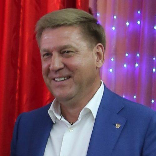 «РОДИНА» выдвинула кандидата на довыборы в Совет депутатов Новосибирска