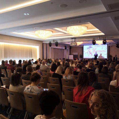 В Новосибирске прошел масштабный Форум «Женщина в бизнесе»