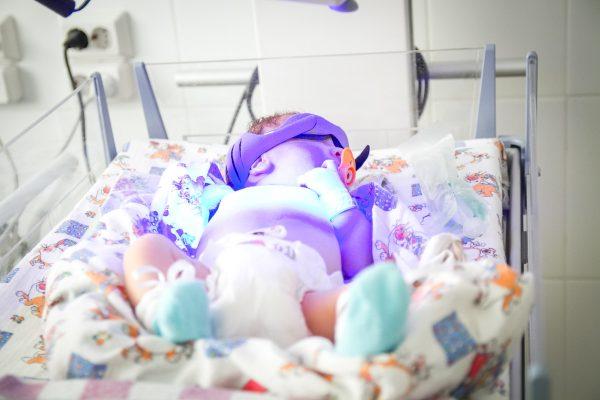 Программа развития детского здравоохранения утверждена в Новосибирской области
