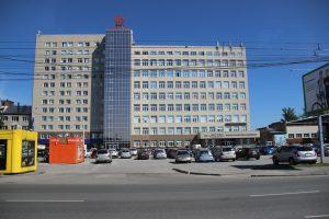 Парк «Новосиб» переформатируется