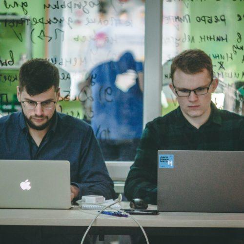 НГТУ НЭТИ и НГОК создают образовательный кластер в сфере информационных технологий