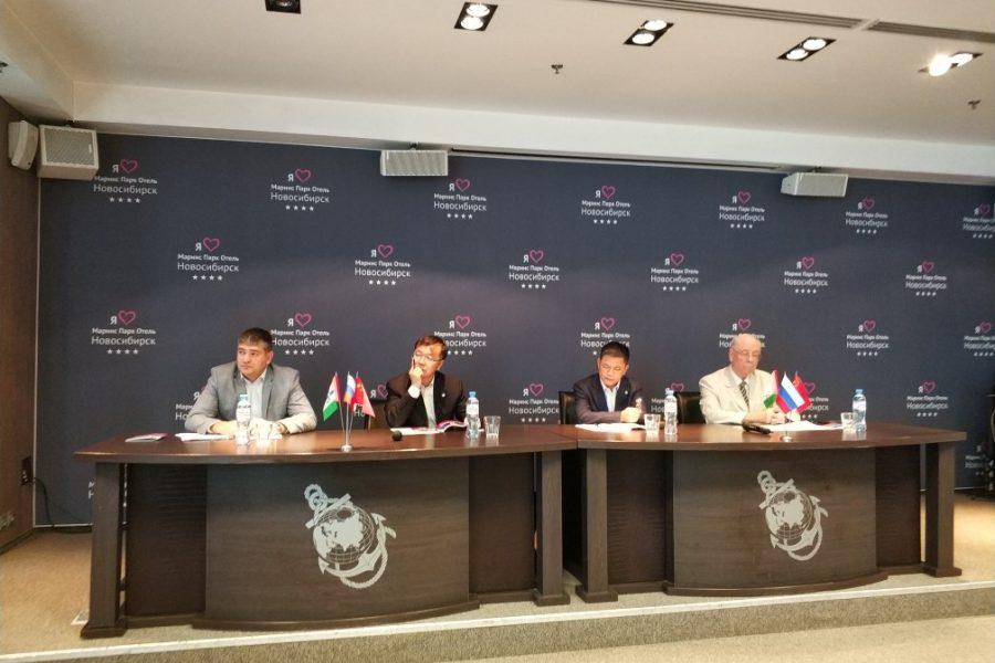 Китайская госкорпорация COFCO присматривается к сибирскому зерновому рынку