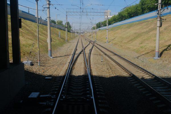 Власти региона планируют запустить проект «Городской электрички» до 2023 года