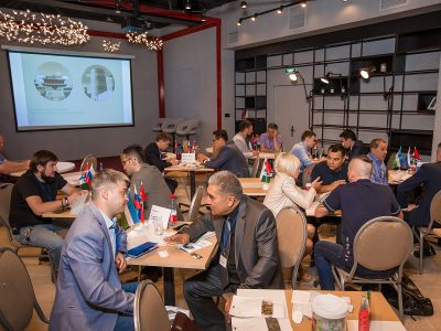 Новосибирские предприятия будут развивать сотрудничество с узбекскими и монгольскими коллегами
