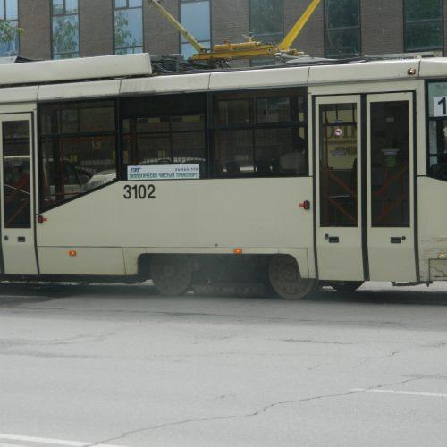 Концессионеры один за другим «покидают» новосибирский трамвай