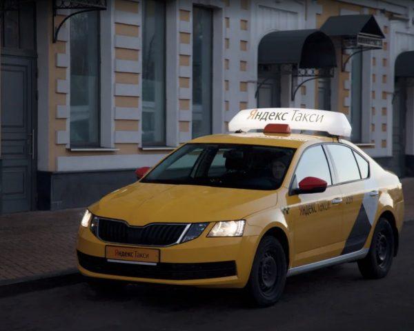 Переваги стати водієм таксі