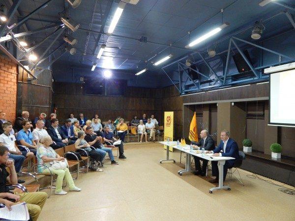 Справедливороссы утвердили кандидатов в мэры и депутаты